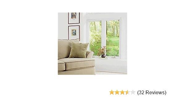 cfe75313c74 Amazon.com  GordonGlass Clear UV Protection Window Film 30
