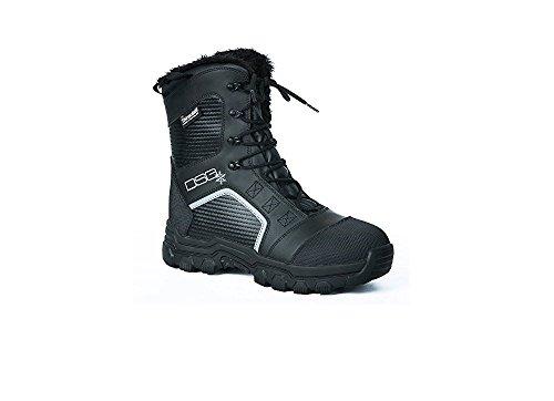 DSG Outerwear Women's Rime Boots, Black, Size (600g Boot)