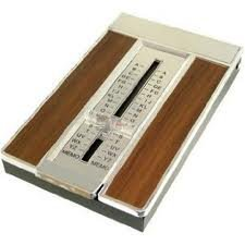 Rubrica Telefonica Retrò Anni '70 A-Z con Slider - Cerca i Numeri di Telefono Great Ideas By Post