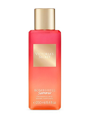 Victoria's Secret Bombshell Summer Fragrance Mist 8.4 oz - Happy Summer Perfume