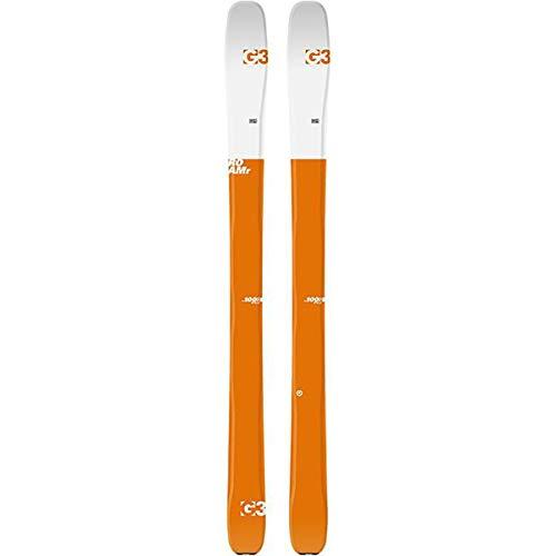 G3 Roamr 100 Elle Ski - Women's One Color, 167cm