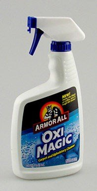 Armor All Oxi Magic Carpet & Upholstery Cleaner  (22 fl. oz.)