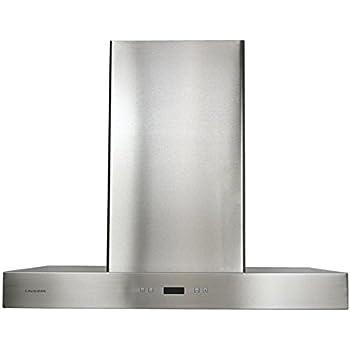 cavaliere sv218z30 wall mounted stainless steel kitchen range hood 900 cfm
