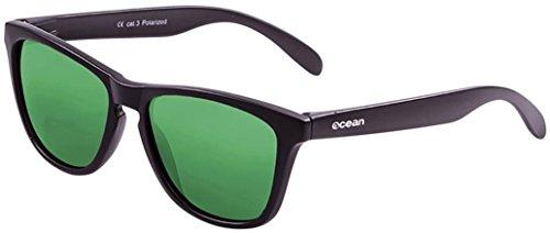 Color Negro Unisex de Ocean Gafas revo Amarillo Sol trasparente Sea única Sunglasses negro Talla Amarillo vwqXSY