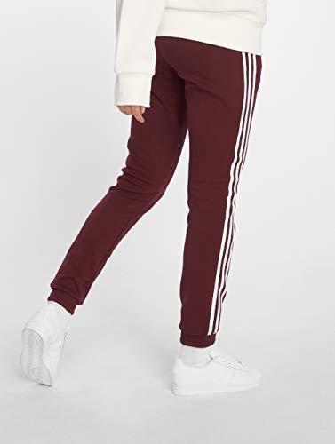 Clrdo ch Sst Adidas Maroon de Tp pantalones W 0dqFU