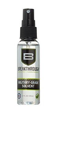 Breakthrough Clean Technologies Military-Grade Solvent - (Non Solvent)