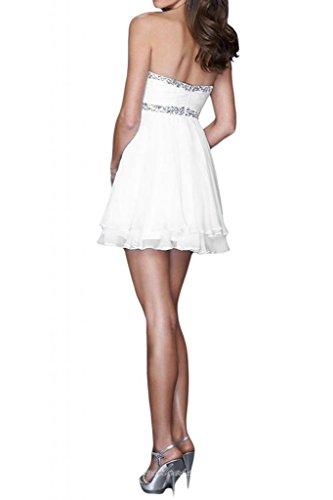 TOSKANA BRAUT -  Vestito  - Sera  - Donna bianco 44