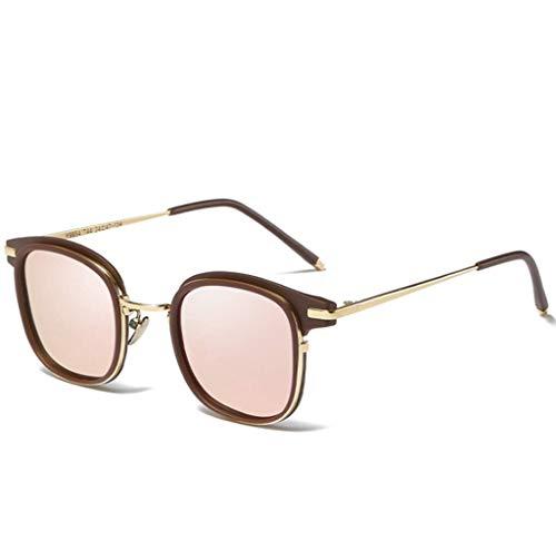 y Sol Gafas de de Mujer Modelos Gafas Sol XINGUANG para Coloridas de versátiles polarizadas Moda aUwxOq