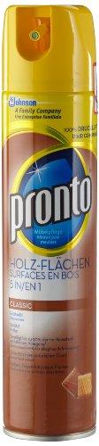 Pronto Classic Möbelspray, 2er Pack (2 x 250 ml)