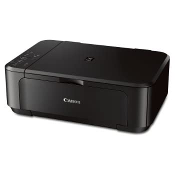 Amazon.com: Canon PIXMA MG3520 Wireless Color Printer with ...