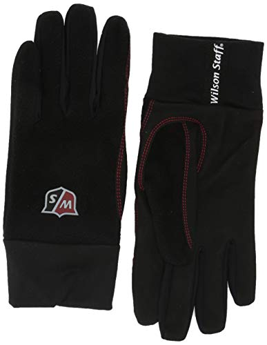 Wilson Staff Winter Golf Gloves (Pair), Large ()