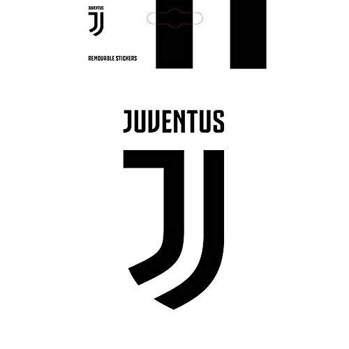 Imagicom FC Juventus Large Crest Sticker (Juventus Car Accessories)