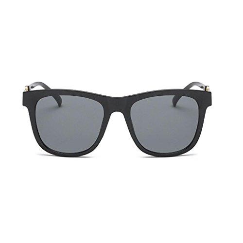 gafas colores estilo múltiples de Black tamaño Color los compinche los disponibles hombres deportivo clásicas de del del las Gray Gafas sol antisubmarinas GAOLIXIA de de Gafas sol de hombres sol de qT4TSX