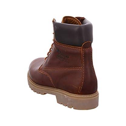 Panama Jack Men Panama 03 Short Shaft Boots 2