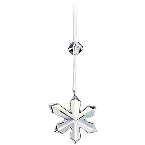 Swarovski Ice Flower Ornament (Flower Ice Swarovski)