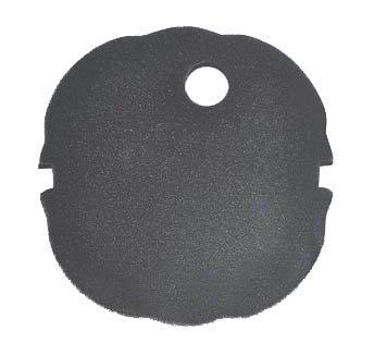 Aquatop af-200 / af-250交換用ブラックスポンジパッド B00SX4PXOS