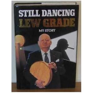 Still Dancing: My Story
