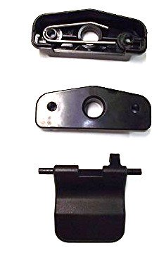 Seat Lock Latch Lever Assembly fits Yamaha PWC WaveRunner FX,FZR,Cruiser,SHO,VX,GP