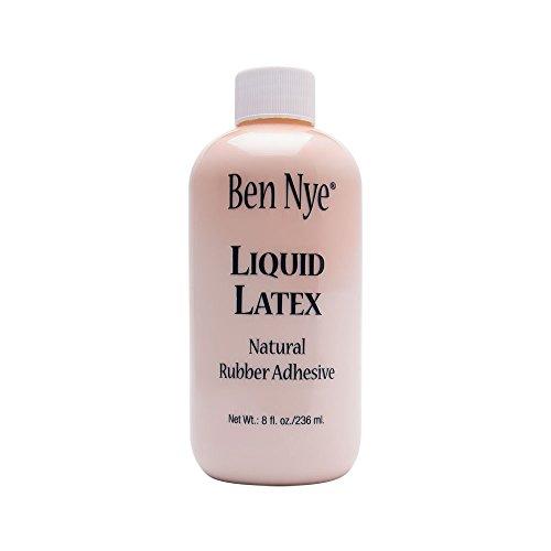 Ben Nye Liquid Latex, 8oz -