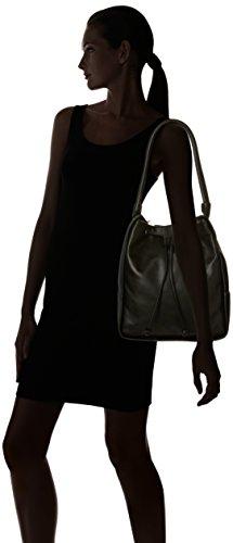 Connection femme portés Sacs main French Noir Noir Black dcIqHc