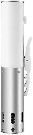 1100W Sous Vide Olla Olla de precisión Circulador de Inmersión Sous Vide máquina, precisa de la temperatura y control del tiempo Sous Vide libro de cocina incluidos, blanca