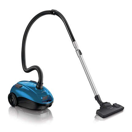 Philips Vacuum Cleaner With Bag FC8444 02 1600W Amazonin Home Kitchen