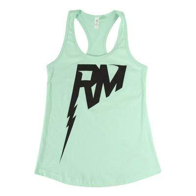 Amazon.com  Rocky Mountain Women s Volt Tank Top Large Mint  Clothing