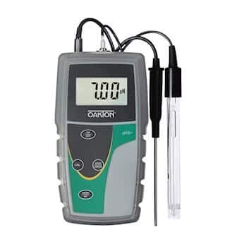 Oakton AO-35613-52  pH 5+ Handheld Meter with pH Probe by Oakton