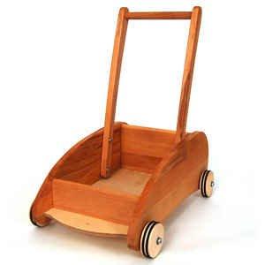 Amazon.com: bebé andador infantil Push Wagon/: Baby