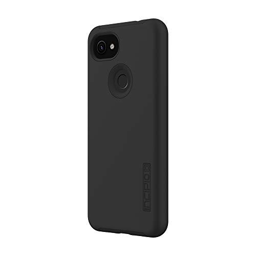 Incipio DualPro Google Pixel 3a XL Case - Black