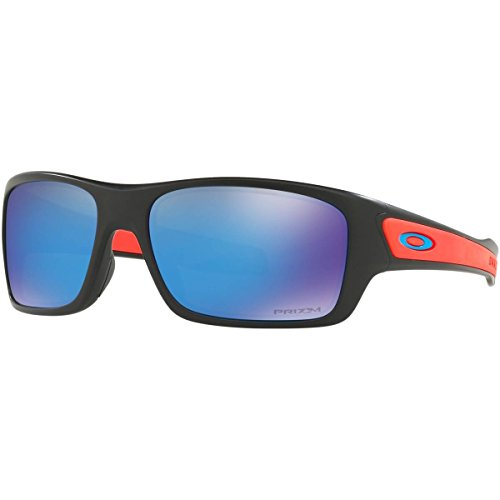Oakley Youth Turbine XS Sunglasses,OS,Matte Black ()
