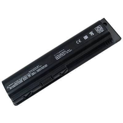 Batería para ordenador portátil HP/Compaq Presario CQ61 - 313US, 12 celdas 8800 mAh negro: Amazon.es: Informática