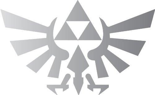 Legend of Zelda Triforce - 6