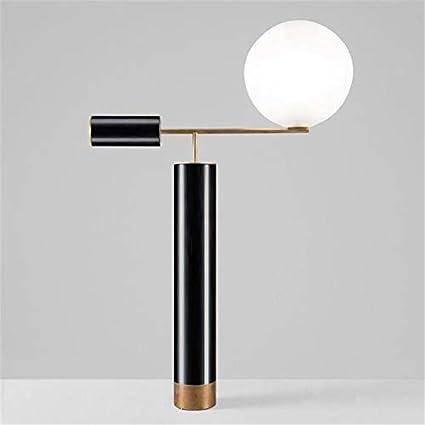 Lámpara de mesa de escritorio para la decoración casera del ...