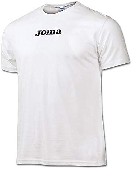 Joma Lille Camisetas Equip. M/C, Hombre: Amazon.es: Ropa y accesorios