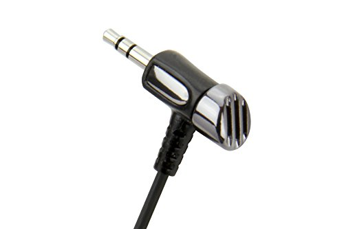 Scosche AUXMIC 3.5 mm Aux Input Cable with Built-In Mica for Hands free