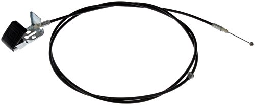 Hood Release Cable - Dorman 912-100 Hood Release Cable with Handle