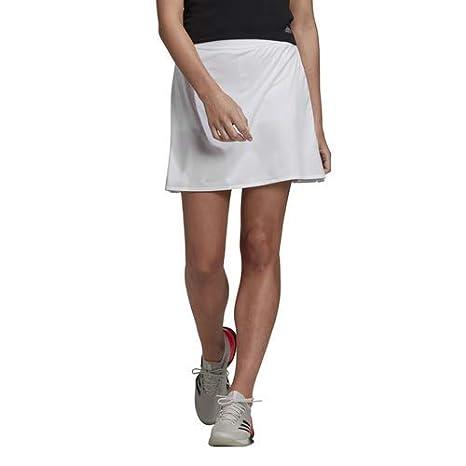 adidas Club Falda Larga de Tenis para Mujer: Amazon.es: Deportes y ...