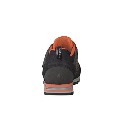 Hanwag Hanwagakra Low Lady GTX Ladies Mountain Boots Asphalt/orink shVpk