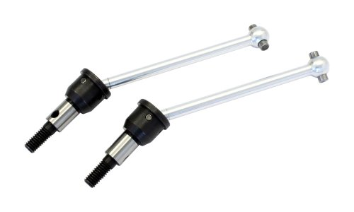 Universal Swing Shaft Set (R4 / Rear / 2pcs) VZW413 (japan import)