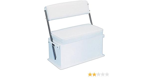 Amazon.com : Todd Center Console Swingback Boat Boat Chair : Boat
