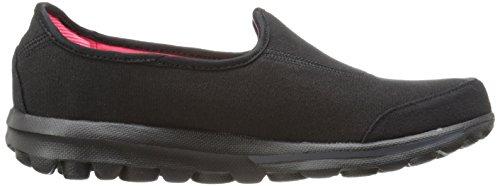 Black Walk Spark Walking Go Shoes 2 Women's Skechers Z0qPHw6vw