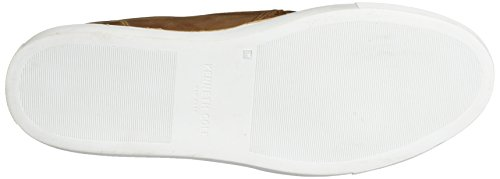 Kenneth Cole Herren Prem-Ier League Slipper Braun (Cognac 901)