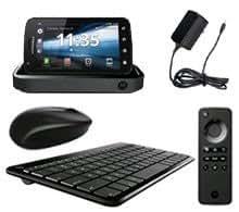 Motorola Entertainment Center/Webtop Access Kit for Motorola ATRIX 4G (Motorola Retail Packaging)