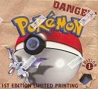 pokemon booster packs fossil - 6