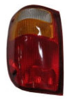 (Taillight Taillamp Tail Brake Light Driver Side Left LH for 01-06 Pickup Truck)
