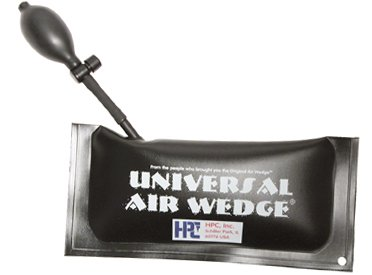 HPC HUDSON UNIVERSAL INFLATABLE HAND SHIM ADJUSTABLE HAND...