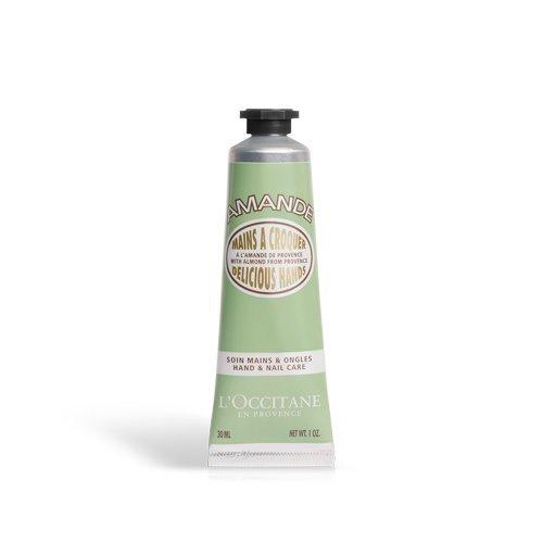 Loccitane Almond Hand Cream