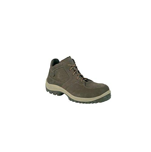 Cofra Santiago S3SRC par de zapatos de seguridad talla 42NEGRO