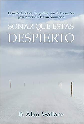 SOÑAR QUE ESTAS DESPIERTO: 9788412088403: Amazon.com: Books